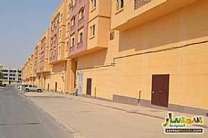 Ad Photo: Apartment 2 bedrooms 2 baths 105 sqm extra super lux in Riyadh  Ar Riyad