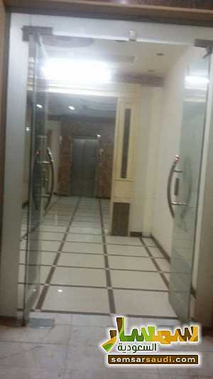 Ad Photo: Apartment 2 bedrooms 1 bath 123 sqm super lux in Ar Riyad