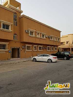 Ad Photo: Apartment 2 bedrooms 1 bath 90 sqm lux in Al Khubar  Ash Sharqiyah