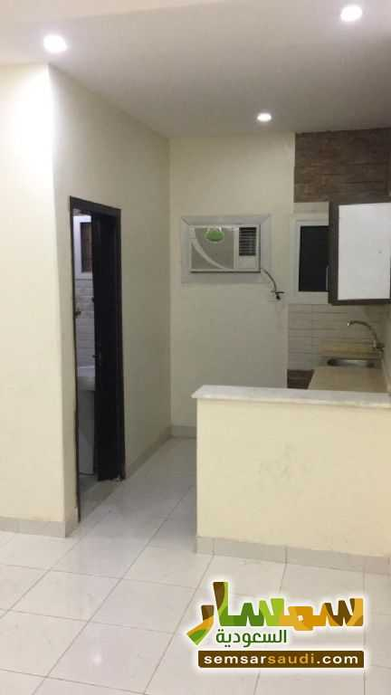 Ad Photo: Apartment 1 bedroom 1 bath 90 sqm lux in Ar Riyad