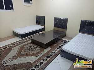 Ad Photo: Apartment 1 bedroom 1 bath 103 sqm extra super lux in Riyadh  Ar Riyad