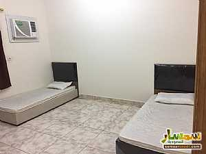 Apartment 1 bedroom 1 bath 90 sqm extra super lux For Rent Riyadh Ar Riyad - 1