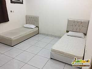 Apartment 1 bedroom 1 bath 90 sqm extra super lux For Rent Riyadh Ar Riyad - 4