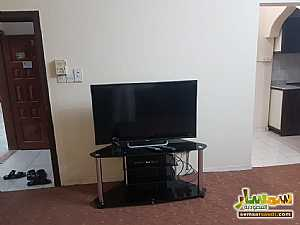 Ad Photo: Apartment 1 bedroom 1 bath 106 sqm super lux in Riyadh  Ar Riyad