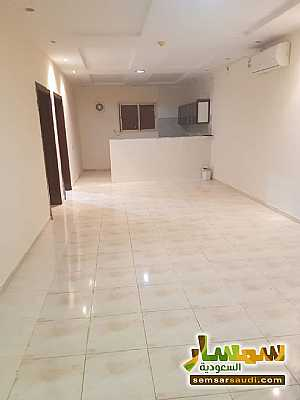 Ad Photo: Apartment 2 bedrooms 1 bath 129 sqm super lux in Saudi Arabia