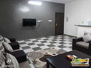 Ad Photo: Apartment 1 bedroom 1 bath 103 sqm super lux in Riyadh  Ar Riyad