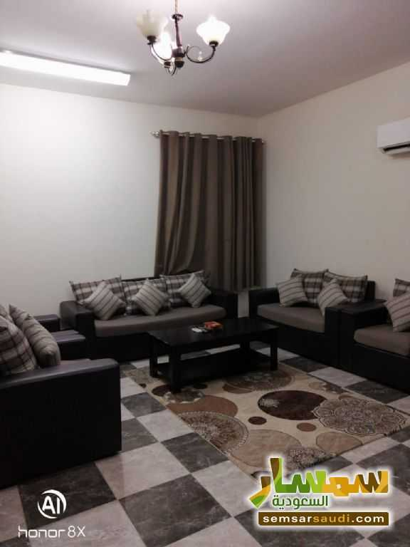 Photo 1 - Apartment 1 bedroom 1 bath 91 sqm extra super lux For Rent Riyadh Ar Riyad