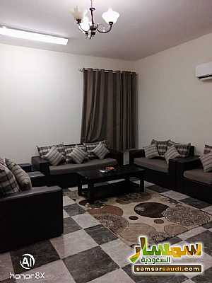 Apartment 1 bedroom 1 bath 91 sqm extra super lux For Rent Riyadh Ar Riyad - 1