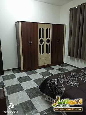Apartment 1 bedroom 1 bath 91 sqm extra super lux For Rent Riyadh Ar Riyad - 2