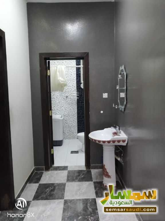Photo 3 - Apartment 1 bedroom 1 bath 91 sqm extra super lux For Rent Riyadh Ar Riyad