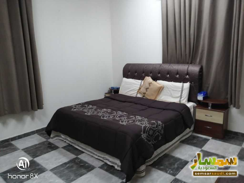 Photo 4 - Apartment 1 bedroom 1 bath 91 sqm extra super lux For Rent Riyadh Ar Riyad