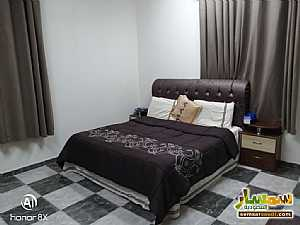 Apartment 1 bedroom 1 bath 91 sqm extra super lux For Rent Riyadh Ar Riyad - 4