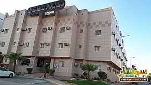 Ad Photo: Apartment 1 bedroom 1 bath 101 sqm extra super lux in Riyadh  Ar Riyad