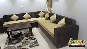 Ad Photo: Apartment 1 bedroom 1 bath 81 sqm extra super lux in Saudi Arabia