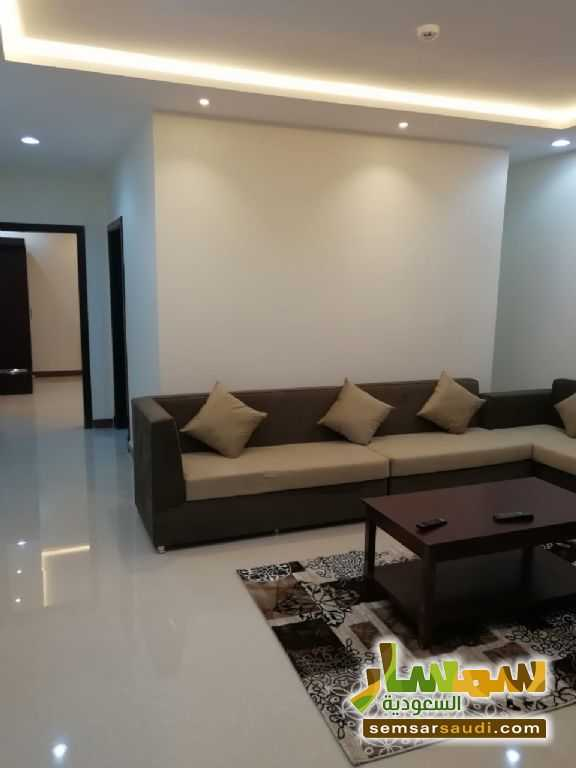 Photo 2 - Apartment 2 bedrooms 1 bath 123 sqm extra super lux For Rent Riyadh Ar Riyad