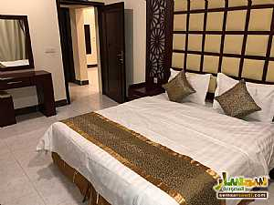 Ad Photo: Apartment 2 bedrooms 1 bath 123 sqm extra super lux in Ash Sharqiyah