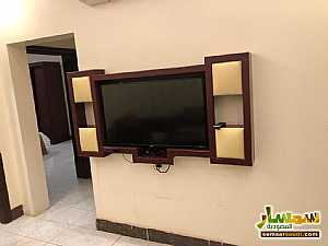 Ad Photo: Apartment 1 bedroom 1 bath 103 sqm extra super lux in Saudi Arabia