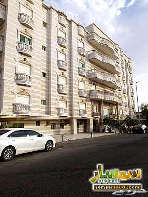 Apartment 5 bedrooms 4 baths 170 sqm without finish For Rent Jeddah Makkah - 1