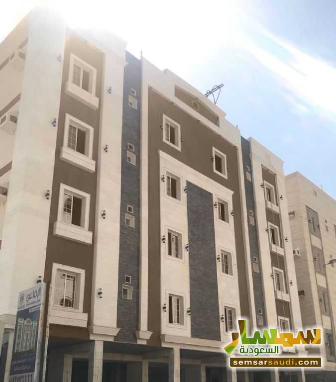 Photo 4 - Apartment 3 bedrooms 2 baths 110 sqm lux For Sale Jeddah Makkah