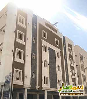 Apartment 3 bedrooms 2 baths 110 sqm lux For Sale Jeddah Makkah - 4