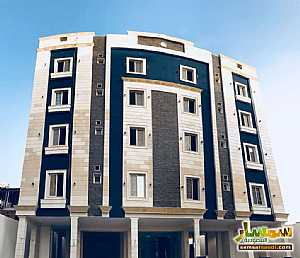 Apartment 4 bedrooms 3 baths 145 sqm super lux For Sale Jeddah Makkah - 6