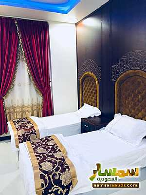 Ad Photo: Apartment 2 bedrooms 2 baths 150 sqm super lux in Saudi Arabia