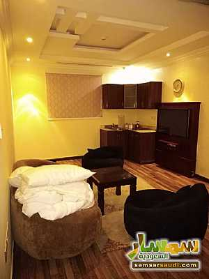 Ad Photo: Apartment 2 bedrooms 1 bath 130 sqm extra super lux in Ar Riyad