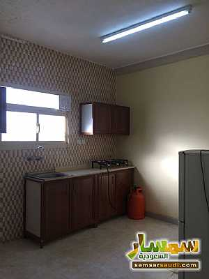 Apartment 2 bedrooms 1 bath 121 sqm super lux For Rent Al Kharj Ar Riyad - 3