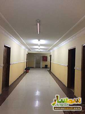 Ad Photo: Apartment 1 bedroom 1 bath 101 sqm super lux in Al Kharj  Ar Riyad