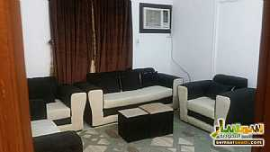Apartment 4 bedrooms 1 bath 200 sqm For Rent Jeddah Makkah - 2