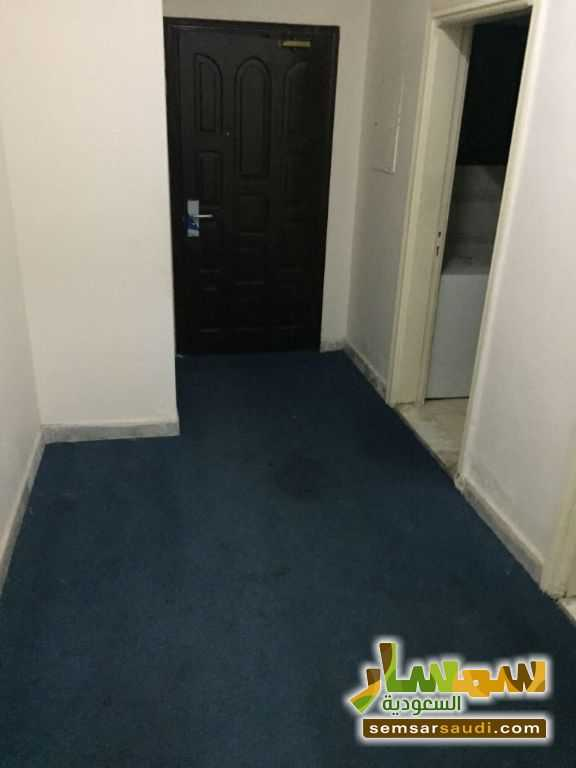 Photo 21 - Apartment 2 bedrooms 1 bath 100 sqm extra super lux For Rent Jeddah Makkah
