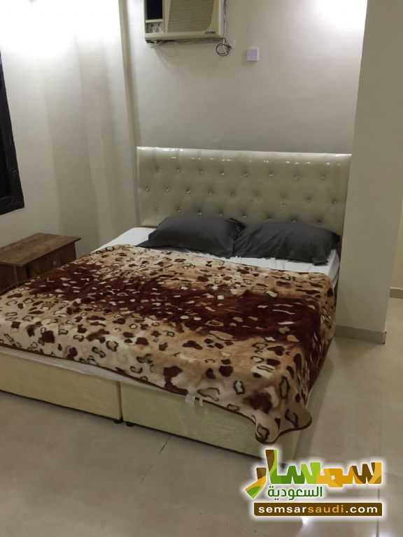 Photo 4 - Apartment 2 bedrooms 1 bath 100 sqm extra super lux For Rent Jeddah Makkah