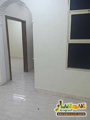 Apartment 1 bedroom 1 bath 96 sqm super lux For Rent Ad Dammam Ash Sharqiyah - 4