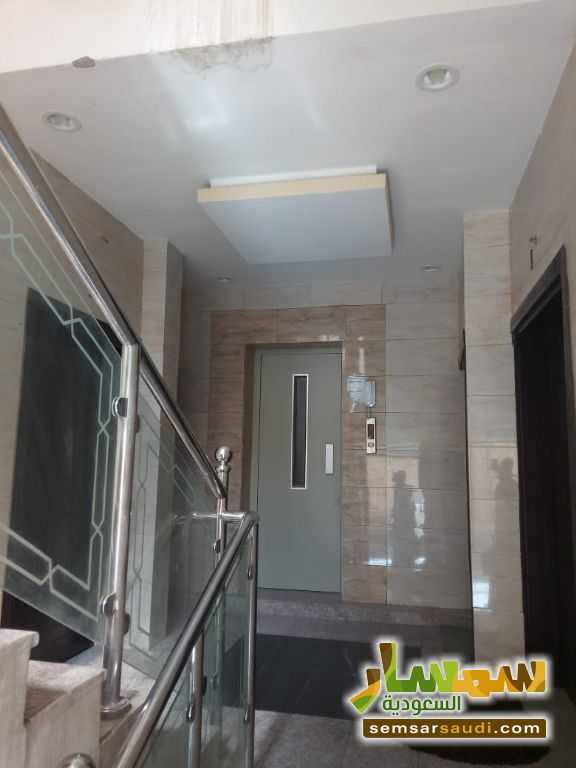 Photo 1 - Apartment 3 bedrooms 2 baths 20 sqm without finish For Rent At Taif Makkah