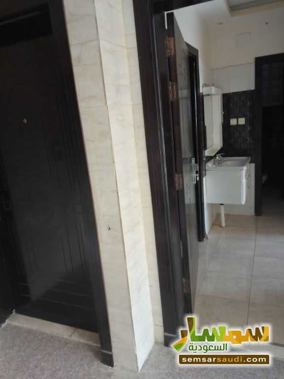 Photo 2 - Apartment 3 bedrooms 2 baths 20 sqm without finish For Rent At Taif Makkah