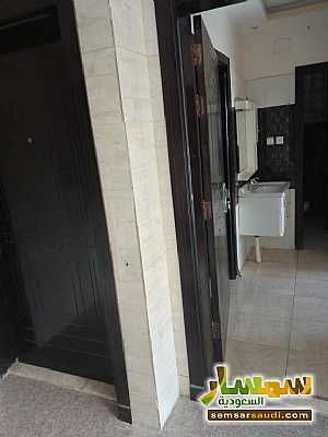 Apartment 3 bedrooms 2 baths 20 sqm without finish For Rent At Taif Makkah - 2