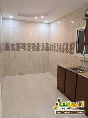 Ad Photo: Apartment 2 bedrooms 1 bath 88 sqm extra super lux in Jeddah  Makkah
