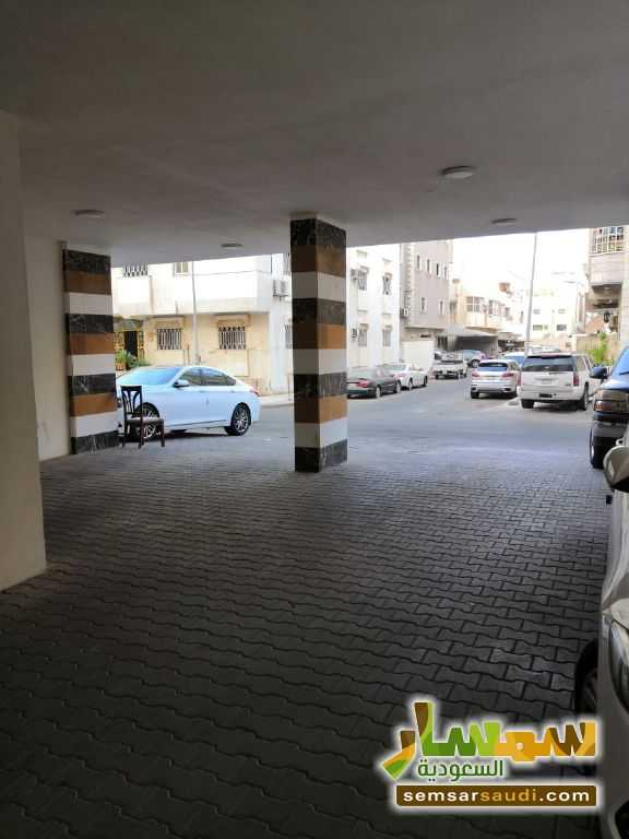 Photo 11 - Apartment 1 bedroom 1 bath 90 sqm super lux For Rent Jeddah Makkah