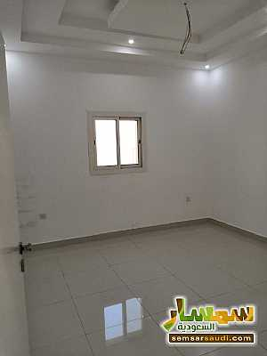 Apartment 1 bedroom 1 bath 90 sqm super lux For Rent Jeddah Makkah - 1