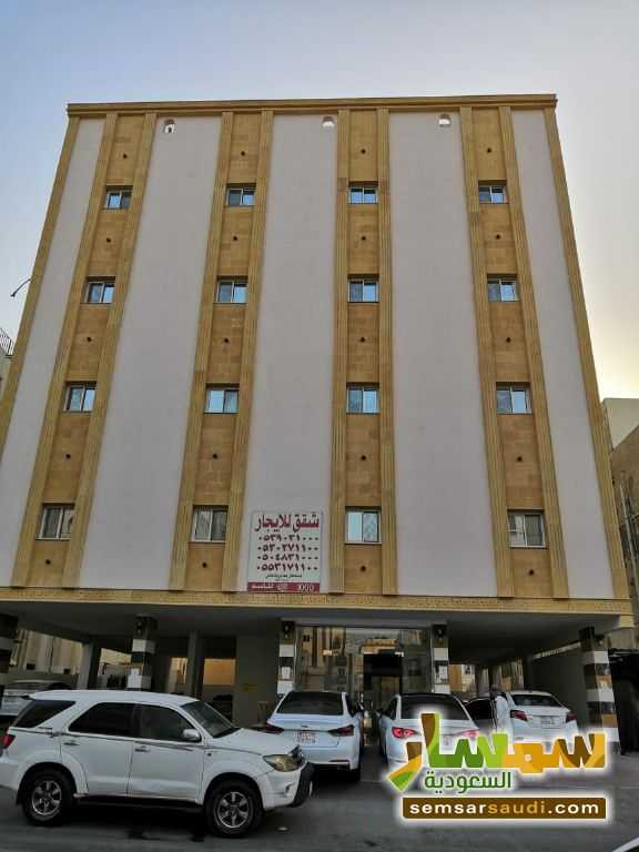 Photo 7 - Apartment 1 bedroom 1 bath 90 sqm super lux For Rent Jeddah Makkah