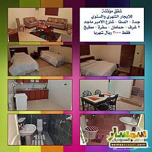 Ad Photo: Apartment 3 bedrooms 2 baths 110 sqm in Jeddah  Makkah