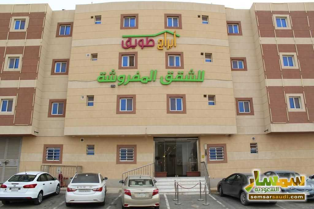 Ad Photo: Apartment 2 bedrooms 1 bath 200 sqm lux in Riyadh  Ar Riyad