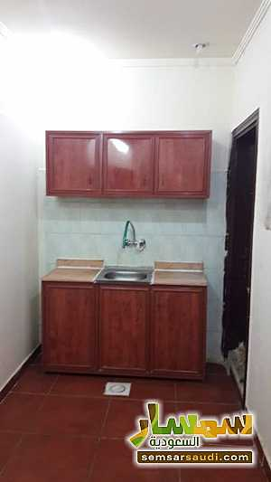 Ad Photo: Apartment 1 bedroom 1 bath 60 sqm lux in Riyadh  Ar Riyad