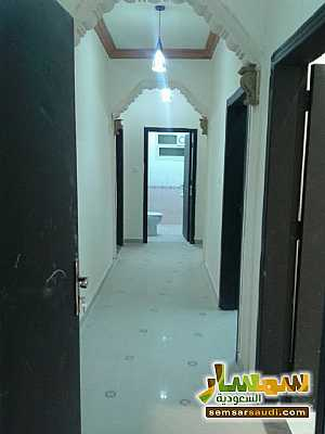Ad Photo: Apartment 1 bedroom 1 bath 120 sqm extra super lux in Riyadh  Ar Riyad