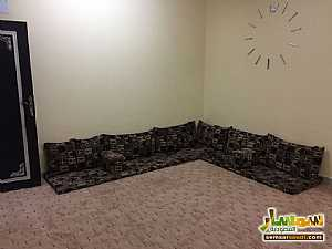Ad Photo: Apartment 2 bedrooms 1 bath 150 sqm extra super lux in Al Kharj  Ar Riyad