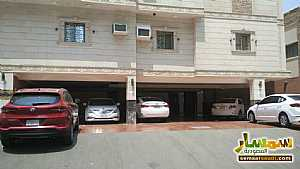 Apartment 1 bedroom 1 bath 70 sqm super lux For Rent Jeddah Makkah - 6