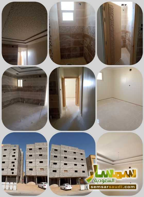 Ad Photo: Apartment 2 bedrooms 2 baths 145 sqm super lux in Saudi Arabia
