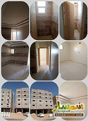 Ad Photo: Apartment 2 bedrooms 2 baths 145 sqm super lux in Buraydah  Al Qasim