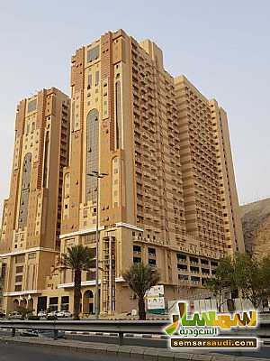 Apartment 1 bedroom 1 bath 76 sqm extra super lux For Sale Mecca Makkah - 6