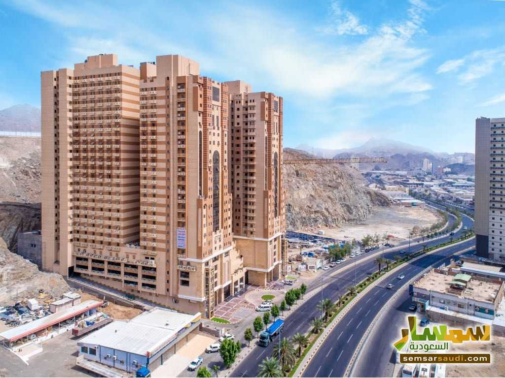 Photo 1 - Apartment 1 bedroom 1 bath 76 sqm extra super lux For Sale Mecca Makkah
